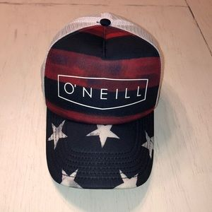 O'NEILL Trucker Hat